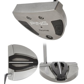 Ping Nome Putter Preowned Clubs