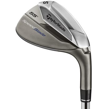 TaylorMade SpeedBlade Wedge Preowned Golf Club