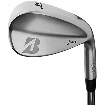 Bridgestone J40 Satin Chrome Wedge Preowned Clubs