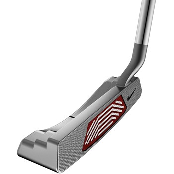 Nike Method Core Weighted MC05w Putter Preowned Golf Club