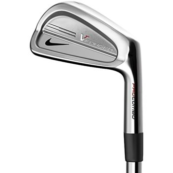 Nike VR Forged Pro Combo Iron Set Preowned Golf Club