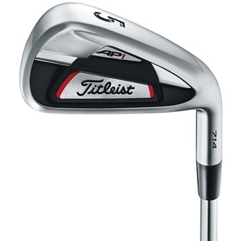 Titleist AP1 714 Iron Set Preowned Golf Club