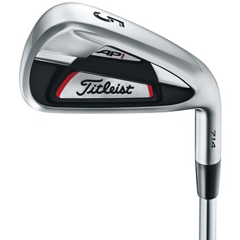 Titleist AP1 714 Iron Set Preowned Golf Club