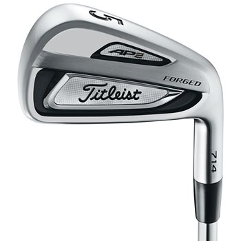 Titleist AP2 714 Forged Iron Set Preowned Golf Club