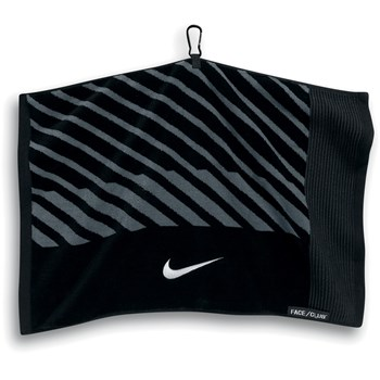 Nike Face Club Jacquard Towel Accessories