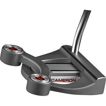 Titleist Scotty Cameron Select Futura X Dual Balance Putter Preowned Golf Club