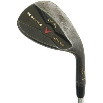 Callaway X-Series Jaws Dark Vintage Wedge Preowned Golf Club