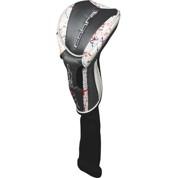 Cobra AMP Cell Driver Headcover Preowned Accessories