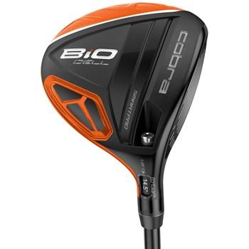 Cobra BiO Cell Orange Fairway Wood Preowned Golf Club
