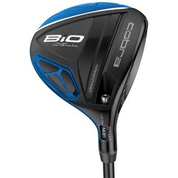 Cobra BiO Cell Blue Fairway Wood Preowned Golf Club