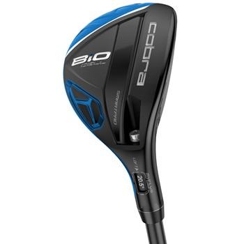 Cobra BiO Cell Blue Hybrid Preowned Golf Club