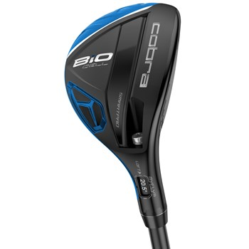 Cobra BiO Cell Blue Hybrid Preowned Golf Club