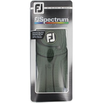 FootJoy Spectrum Green Golf Glove Gloves