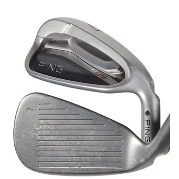 Ping G25 Iron Set Preowned Clubs
