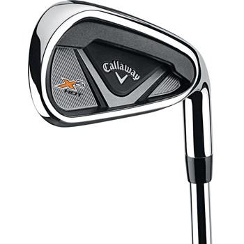 Callaway X2 Hot Iron Set Preowned Golf Club