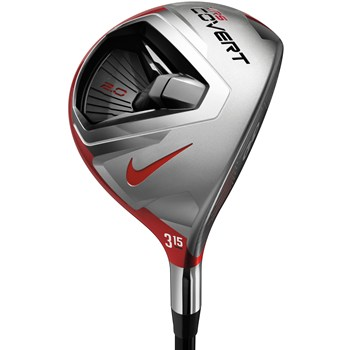 Nike VR-S Covert 2.0 Fairway Wood Preowned Golf Club