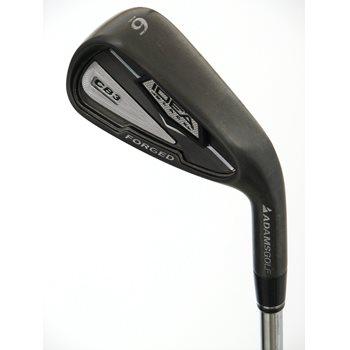 Adams Idea Black CB3 Iron Individual Preowned Golf Club