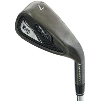 Adams Idea Tech V4 Forged Iron Individual Preowned Golf Club