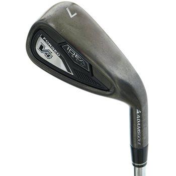 Adams Idea Tech V4 Forged Iron Individual Preowned Golf Club