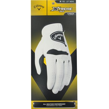 Callaway Xtreme 365 Golf Glove Gloves