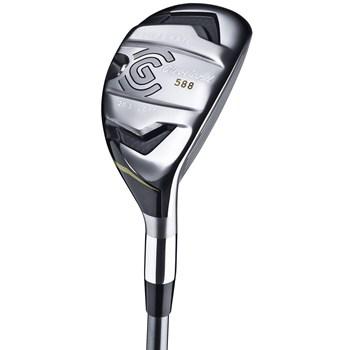 Cleveland 588 Hybrid Preowned Golf Club