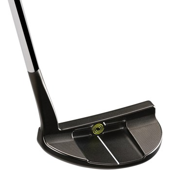 Odyssey Metal X Milled #9HT Putter Preowned Golf Club
