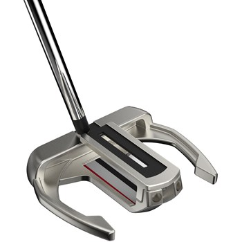 Wilson Staff Vizor Level 2 #4 Putter Preowned Golf Club