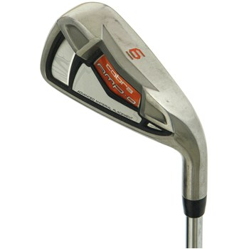 Cobra AMP-D Iron Set Preowned Golf Club