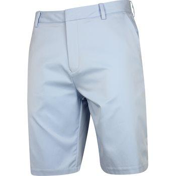 Ashworth EZ-TEC2 Performance Solid Stretch Shorts Flat Front Apparel