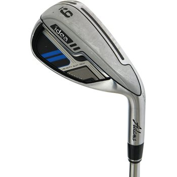 Adams Idea Hybrid Iron Individual Preowned Golf Club