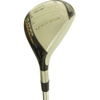 TaylorMade Burner SuperFast Rescue Hybrid Preowned Golf Club
