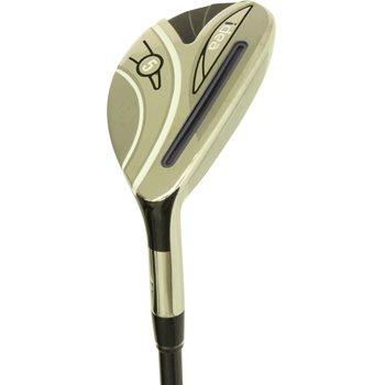 Adams Idea Blackberry Hybrid Preowned Golf Club