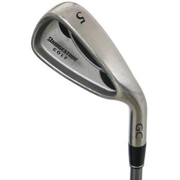 Bridgestone GC OS Iron Set Preowned Golf Club