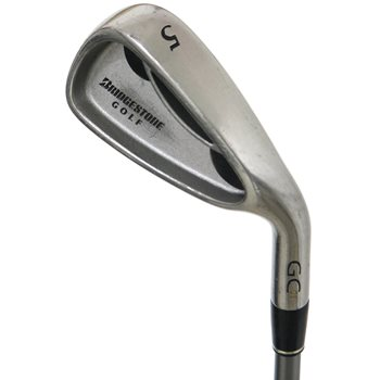 Bridgestone GC OS Iron Set Preowned Golf Club
