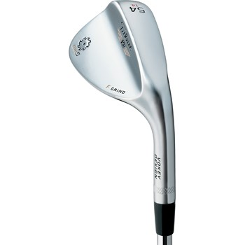 Titleist Vokey SM5 Tour Chrome F Grind Wedge Preowned Golf Club