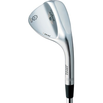 Titleist Vokey SM5 Tour Chrome L Grind Wedge Preowned Golf Club