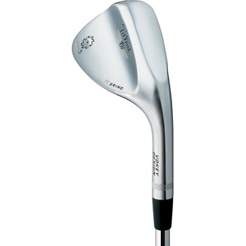 Titleist Vokey SM5 Tour Chrome M Grind Wedge Golf Club