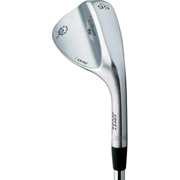 Titleist Vokey SM5 Tour Chrome S Grind Wedge Preowned Golf Club