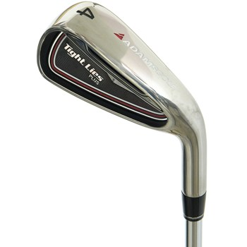 Adams Tight Lies 1308 Iron Individual Preowned Golf Club