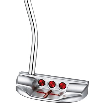 Titleist Scotty Cameron Select Silver Mist Fastback Putter Preowned Golf Club