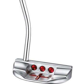 Titleist Scotty Cameron Select Silver Mist Fastback Putter Golf Club