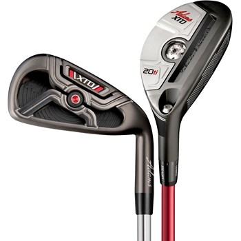 Adams XTD Combo Iron Set Preowned Golf Club