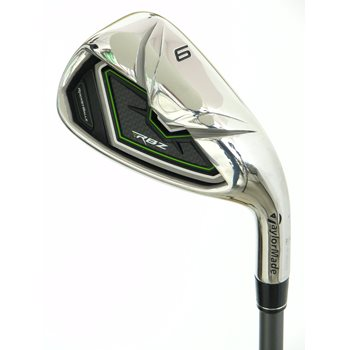 TaylorMade RocketBallz HP Iron Individual Preowned Golf Club