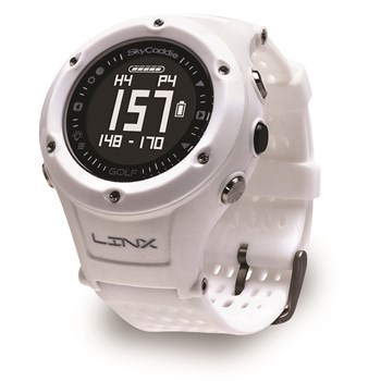 SkyGolf SkyCaddie Linx Watch GPS/Range Finders Accessories