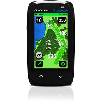 SkyGolf SkyCaddie Touch  GPS/Range Finders Accessories