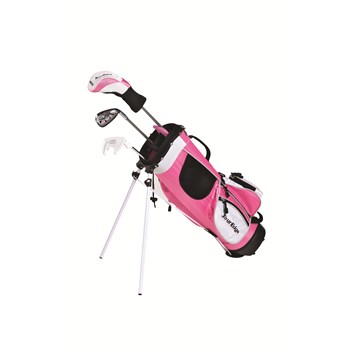 Tour Edge Bazooka HT Max-J Girls Small 2x1 Club Set Golf Club