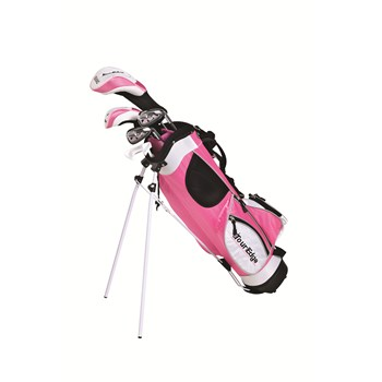 Tour Edge Bazooka HT Max-J Girls Large 4x1 Club Set Golf Club