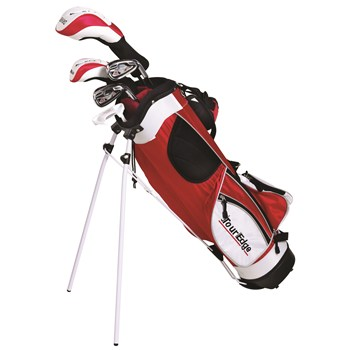 Tour Edge Bazooka HT Max-J Boys Large 4x1 Club Set Golf Club