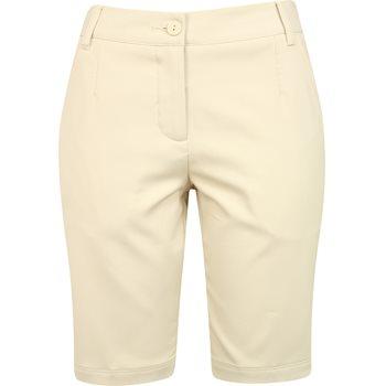 Puma Solid Tech Bermuda Shorts Flat Front Apparel