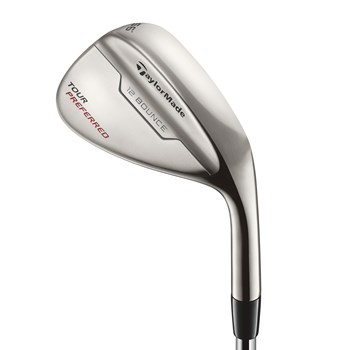 TaylorMade Tour Preferred Wedge Preowned Clubs